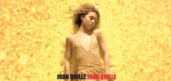 Joan Quille