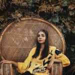 Lucia Manca torna dallo Sziget Festival…Come un'onda
