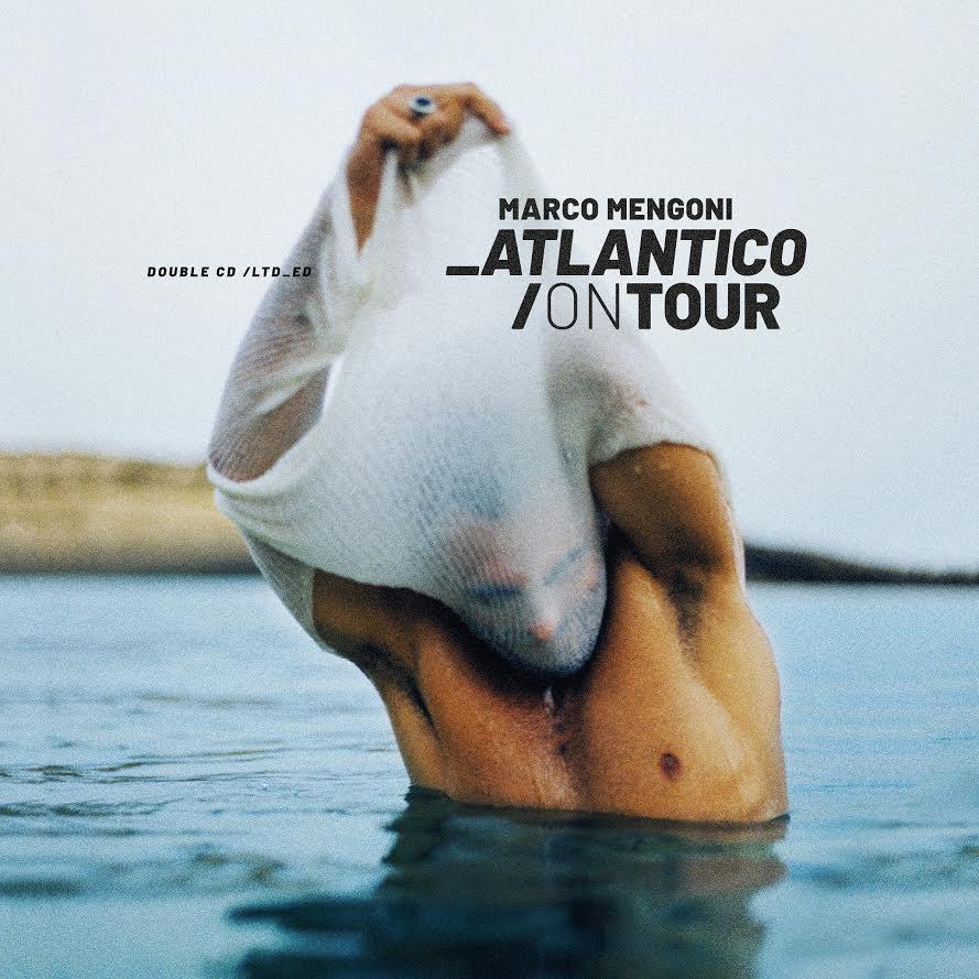 Marco Mengoni è Atlantico on Tour