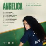 Arriva l'autunno live di Angelica: ecco le date dell'In Solo Tour 2019