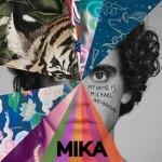 """Mika fa pace con la sua identità: """"My name is Michael Holbrook"""" è il suo nuovo album"""