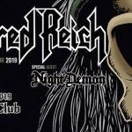 Sacred Reich, i signori del thrash metal old school: la recensione