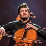 A Milano la musica classica fa sold out: Luka Šuliće le Quattro Stagioni di Vivaldi