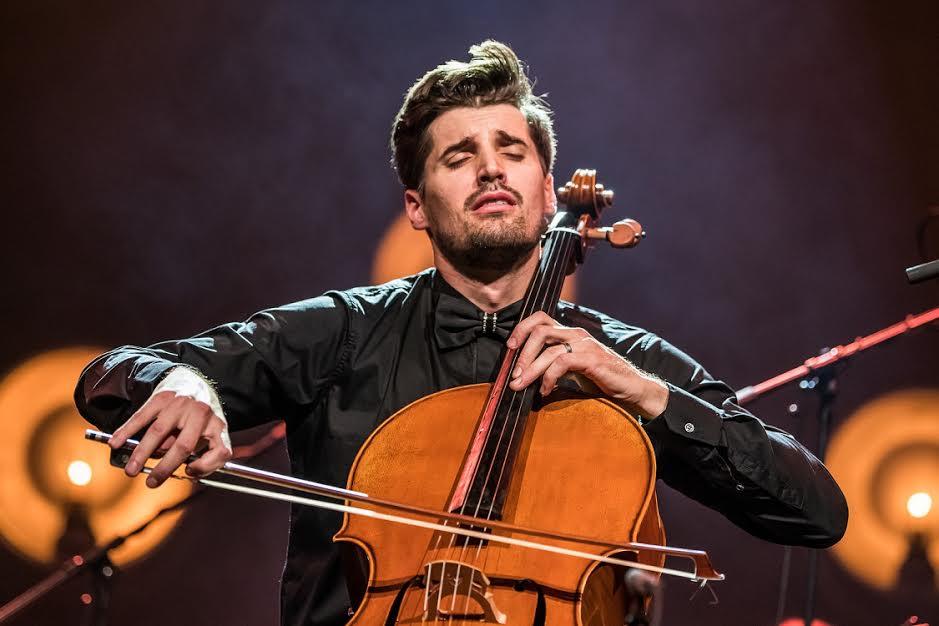 Luka Sulic (foto di Simone Di Luca)