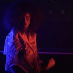 Luna Palumbo, Quanto dura un girotondo: il video del nuovo singolo della cantautrice salernitana