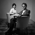 Donato Dozzy ed Eva Geist presentano Il Quadro di Troisi