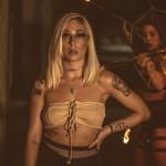 Leyla, la rapper romana esce col singolo Parabellum
