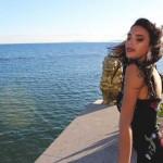 Nooré, il singolo è Resta con Me con feat. di Matteo Alessandroni