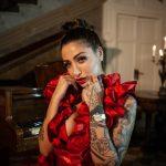 Lucky Luciana trasgressiva nel video Wap Italian remix